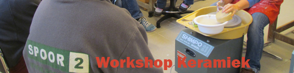 Workshop Spoor 2